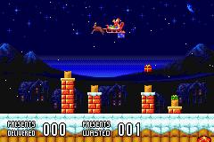 Thumbnail 1 for Santa's Chimney Challenge